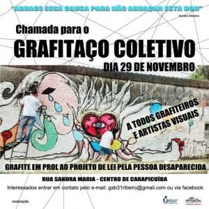 Grafitaço Coletivo