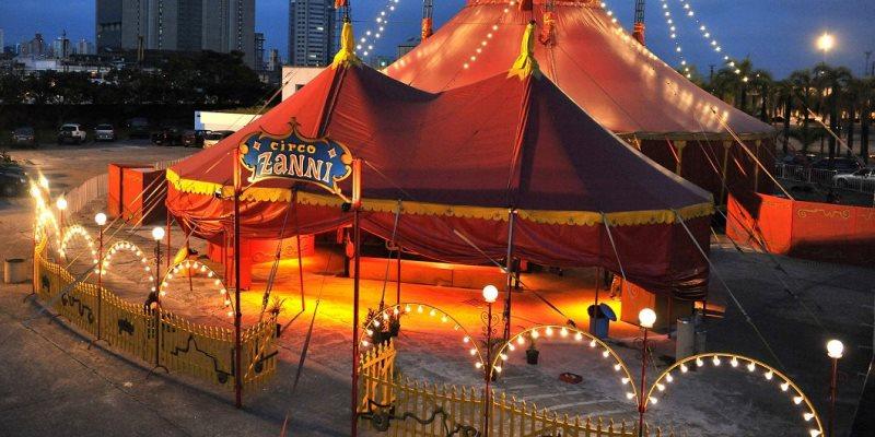 6. circo zanni