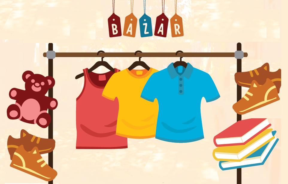 Resultado de imagem para bazar