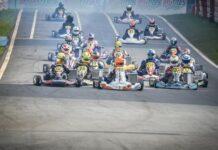 Competições voltam ao Kartódromo Granja Viana de maneira oficial na próxima semana